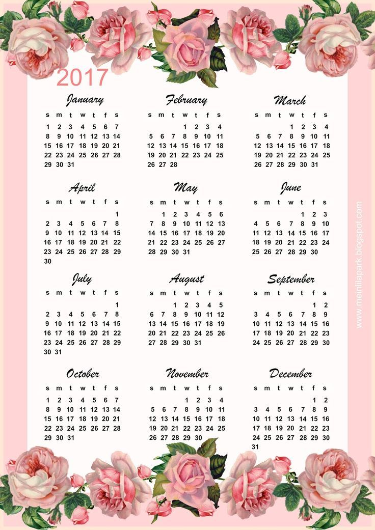 326 best FREE printable 2018 calendars images on Pinterest Drawing - yearly calendar
