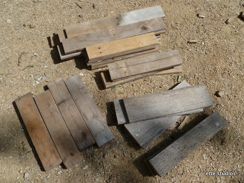Shipping Pallet Coffee Table By Ett Studios Intelligent Design Pinterest Studios Tables
