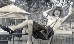 Cilla Black obituary   Television & radio   The Guardian