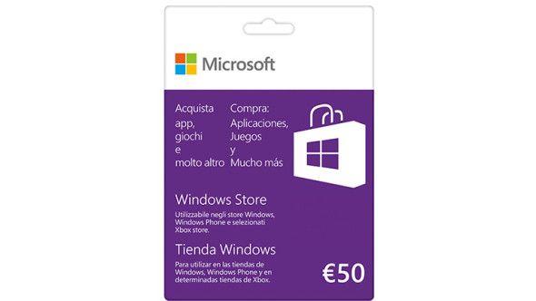 #Windows #GiftCard #madai Usa questo buono per acquistare e scaricare app e contenuti per l'intrattenimento, il lavoro, il divertimento e molto altro ancora. Questo buono regalo non scade mai e puoi usarlo quando vuoi.