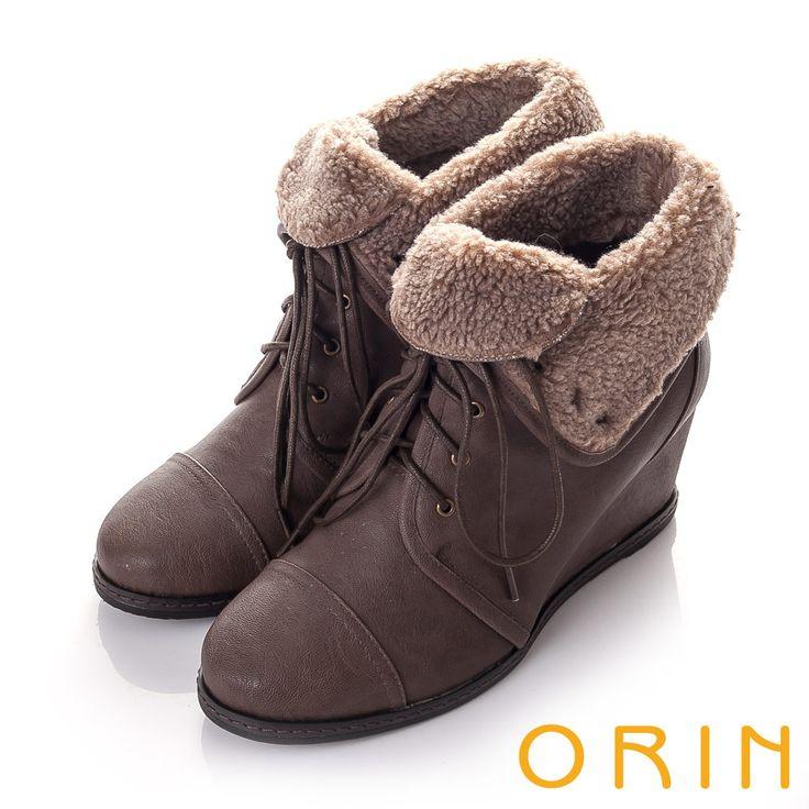 https://tw.buy.yahoo.com/gdsale/ORIN-時髦流行暖呼呼-特殊雙色反摺綁帶楔型踝靴-5637953.html