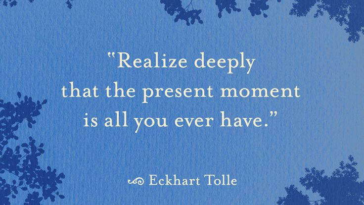 From staying present to finding peace, receive inspiration in Eckhart's words from 'A New Earth' and 'The Power of Now.'