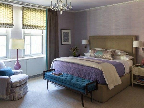 271 best Schlafzimmer Ideen u2013 Betten, Kleiderschränke, Kommoden - schlafzimmer ideen bilder designs