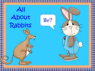"""FREE """"All ABout Rabbits Task Cards"""" - Go to http://pinterest.com/TheBestofTPT/ for this and thousands of free lessons.Task Cards, Free Science, Classroom Freebies, Science Lessons, Rabbit Task, Schools Ideas, Free Lessons, Free Stuff, Grade Free"""