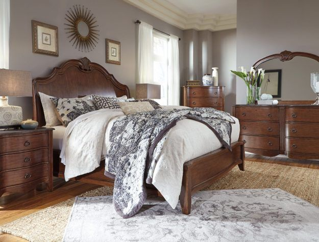 Bedroom Set Balinder by Ashley Furniture B708 at Bellagio Furniture Store Houston Texas    www.BellagioFurniture.com in Houston Texas Browse our amazing collection of furniture inventory online and shop our store for great prices!