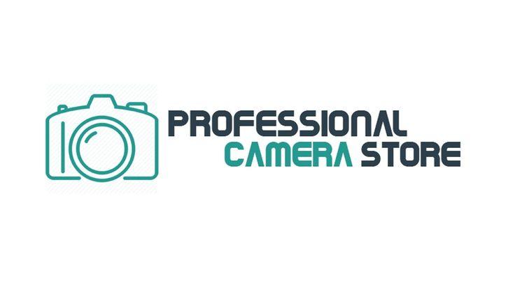 Professional Camera Store