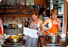 Hungarian Cooking Course in Budapest? Yes, please!