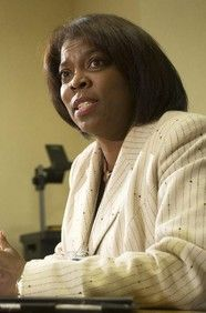 Ertharin Cousin, World Food Programme, United Nations.  Cousin fed over 97 million people this year. In 2012 she became executive director of the world's largest humanitarian organization ($3.92 billion). In her first year on the job Cousin and her staff of 13,000 focused on fighting hunger brought on by drought in West Africa and civil war in Syria.  She is one of Forbes 100 most Powerful Women http://www.forbes.com/sites/carolinehoward/2013/05/22/the-worlds-most-powerful-women-2013/