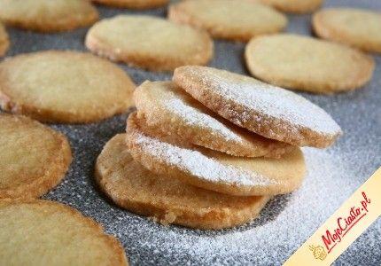 Przepisy na ciasta i desery - Mojeciasto.pl » Ciasteczka Kasi
