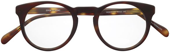 Nerio | EPOS Classics #epos #eyewear #eyeglasses #vintage