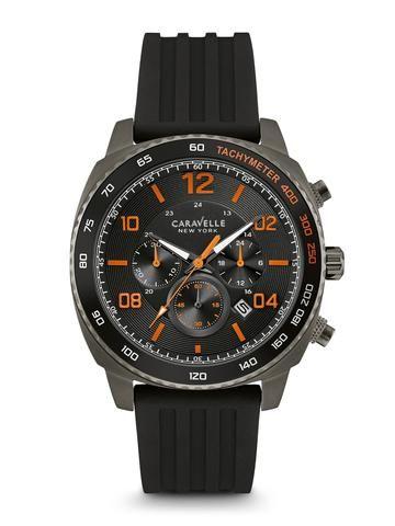 Caravelle New York Men's 45B141 Watch