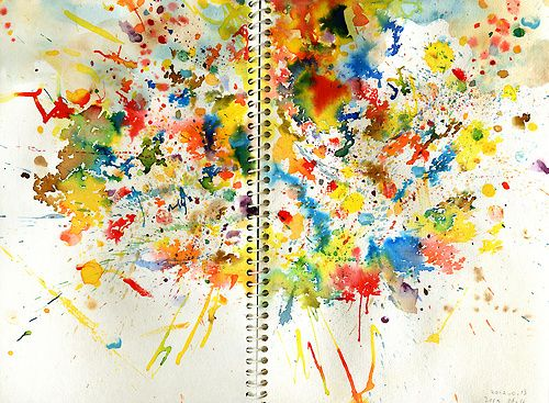 paint splatter | Tumblr | Wallpaper & Backgrounds for ...