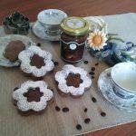 FROLLINI AL CAFFE' friabili e buonissimi