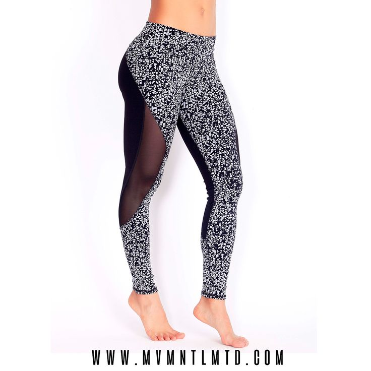 Create some static and electrify everyone around you in these @protokolosportswear Mesh Static Printed Leggings.⚡️⚡️ With detailed mesh inserts and a thick waist band to provide support and mobility. #meshleggings #girlswholift ———————————- ✅Follow Facebook : mvmnt.lmtd Worldwide shipping  mvmnt.lmtd@gmail.com   Fitness Gym Fitspiration Gym Apparel Workout Bodybuilding Fitspo Yoga Abs Weightloss Muscle Exercise yoga pants
