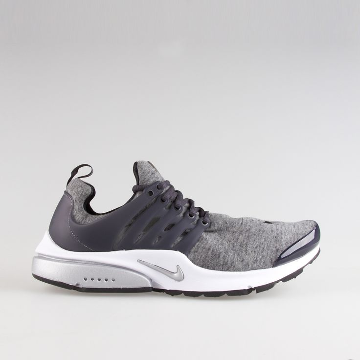 Nike Air Presto TP QS Tumbled Grey / Black