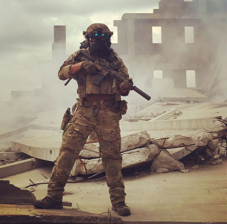 Cool Special Operations