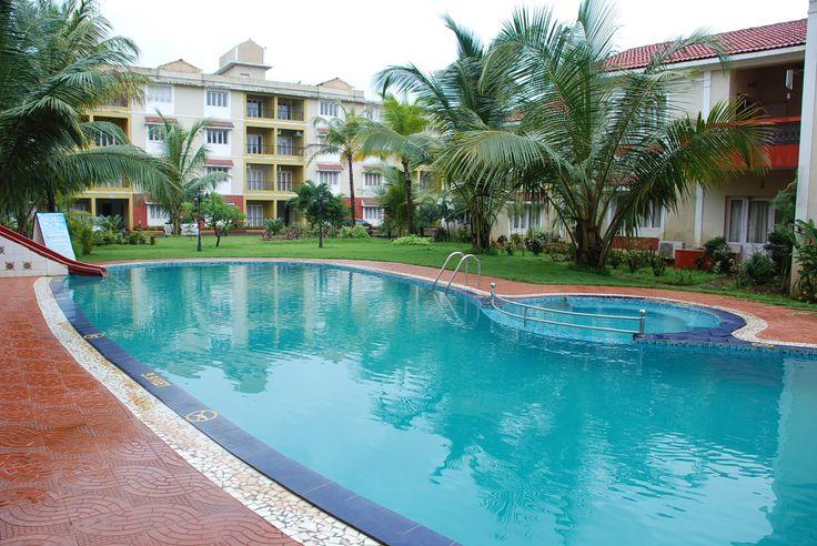 Goveia Holiday Home, Goa
