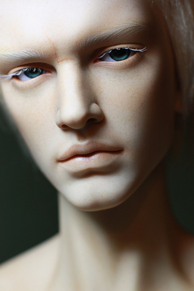 ball jointed dolls male - photo #40