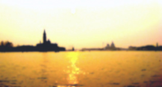 Venezia...dreamt of her last night.  Should do a painting of it.