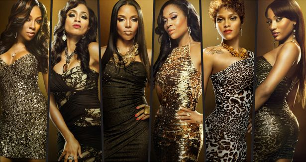 Love & Hip Hop-Atlanta