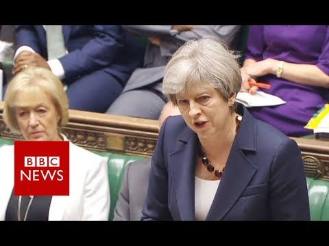 Popular Right Now  United Kingdom l PMQs LIVE: Theresa May to face Jeremy Corbyn in the first PMQ since the election