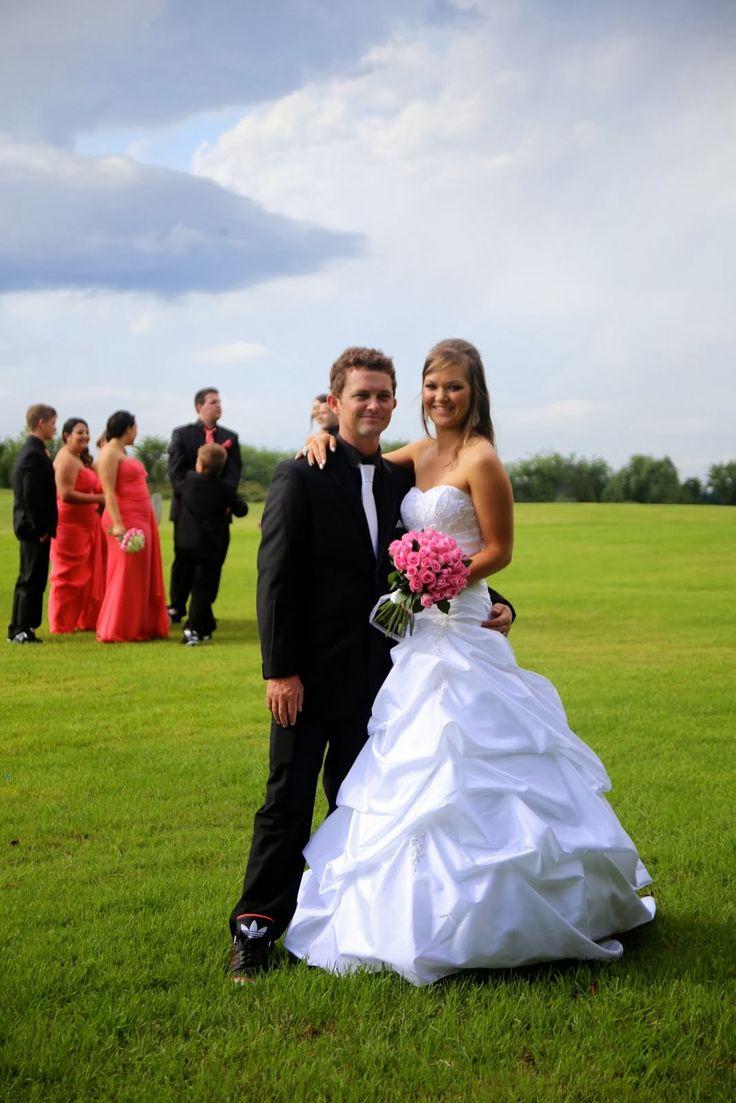 Married 23NOV2013