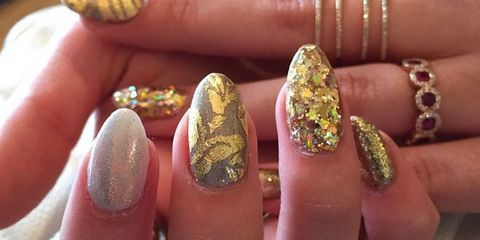 126 Trendy Nail Designs!