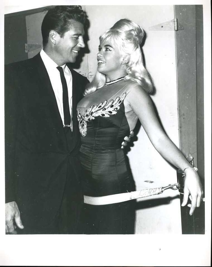 191 best images about jayne mansfield on pinterest posts for Jayne mansfield and mickey hargitay