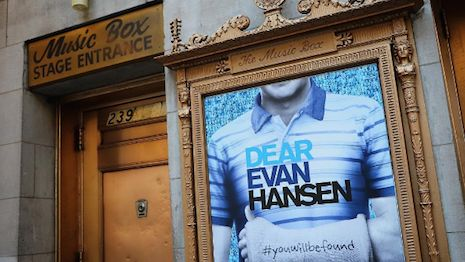 Here you can instantly search millions of tickets.  Dear Evan Hansen Use Promo Code SEATSFOREVERYONE For An Added Discount  All Sales Are 100% Fully Insured Discount Prices Instant Download Available Credit Cards and PayPal Accepted