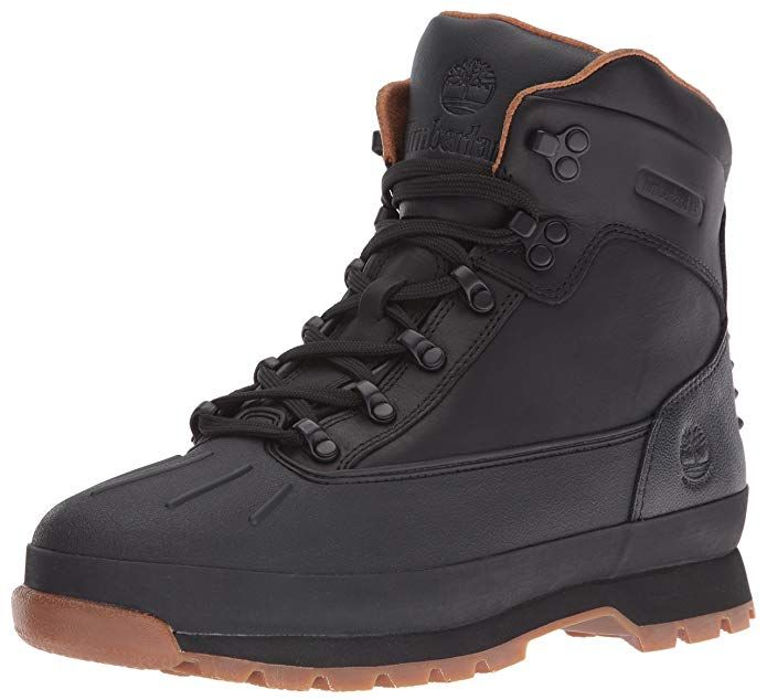 Mens winter boots, Winter fashion boots