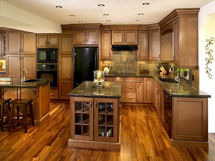 Best 10 average kitchen remodel cost ideas on pinterest for Normal kitchen pictures