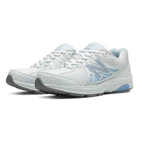 New Balance Women's 847 Walking Shoes White Sizes B, D,