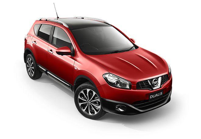 Nissan DUALIS 2013 | Offers & Pricing - Nissan Australia $25k new manual