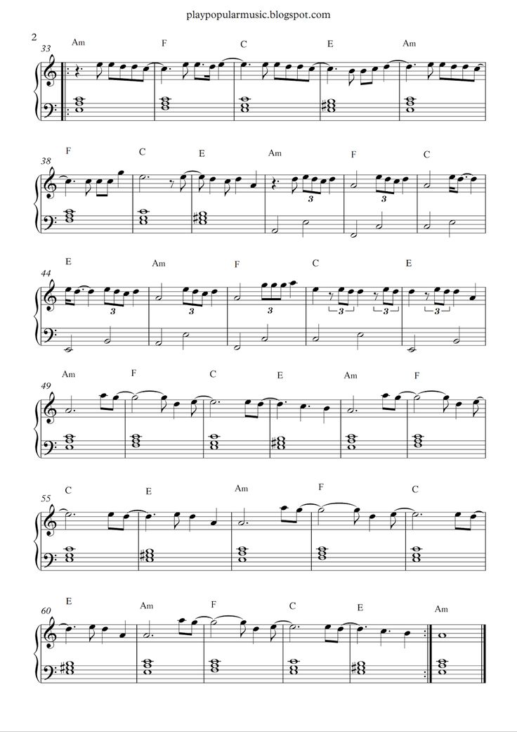 Free piano sheet music: Selena Gomez - Kill Em With Kindness.pdf    Your lies are bullets your mouth's a gun and no war in anger was ever...
