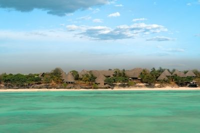 Ras Nungwi Beach Hotel : On the northernmost peninsula of Zanzibar Island, Ras Nungwi Beach Hotel overlooks a sparkling expanse of iridescent Indian Ocean, a cluster of whitewash...