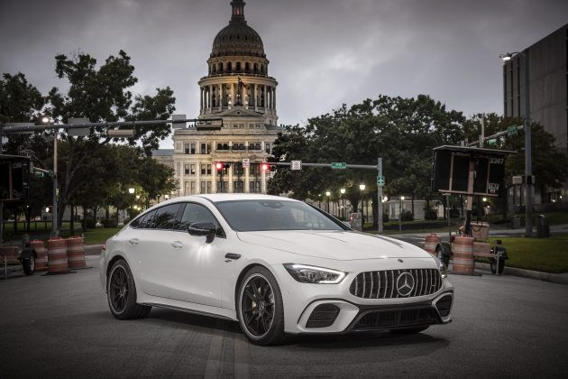 Mercedes Amg Gt 53 4 Door Coupe Will Start At 99 000 Mercedes Amg Mercedes Benz Amg Mercedes Benz