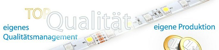 Indirekte Beleuchtung Decke mit hochwertiger Qualität durch Led Streifen von Www.led-light-shop24.de
