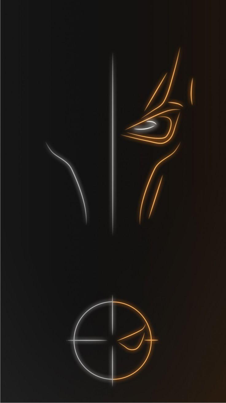Neon Light Deathstroke 1080 x 1920 Wallpapers disponible en téléchargement gratuit.