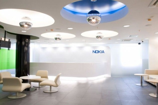 Most Cool and Awesome Tech Offices Worldwide