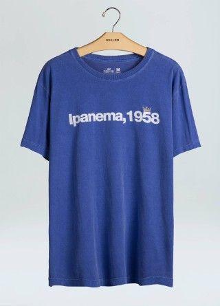 Camisetas T-Shirts Masculinas | Osklen