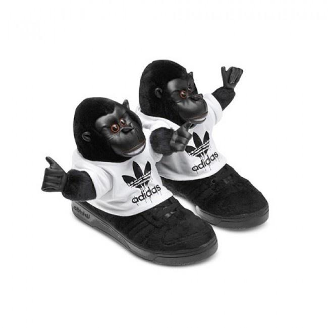 Femmes Jeremy Scott x Adidas JS Gorilla Chaussures € 80.02 http://www.jeremyscottvip.com/fr/