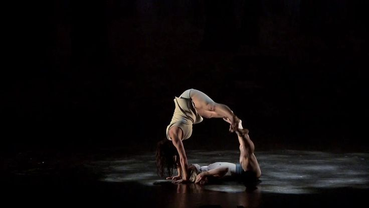 Dancers: James O'Hara & Daisy Philips Choreography: Sidi Larbi Cherkaoui Music: Claude Debussy with additional music by Nitin Sawhney Lighting Adam Carée Costumes…