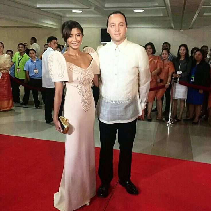 Simple Wedding Dresses In Philippines: 17 Best Images About Filipiniana On Pinterest