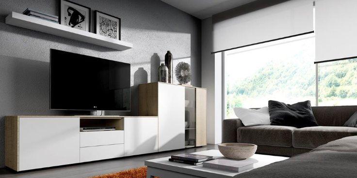 Las 25 mejores ideas sobre dormitorios juveniles precios - Muebles la senia ofertas ...
