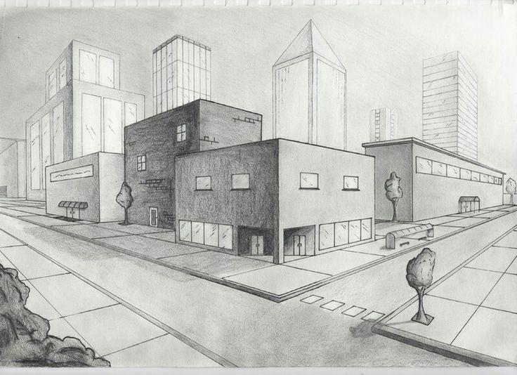 Architectual/urban street