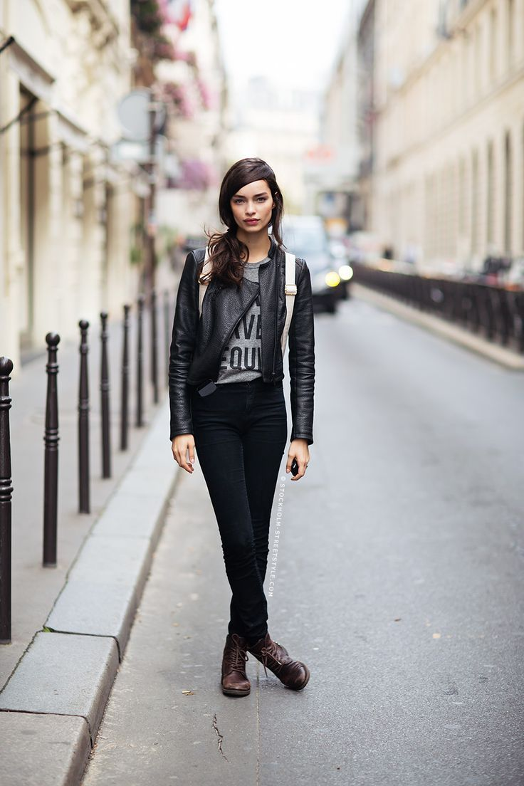 3418 best images about s leather jackets on