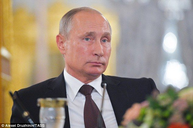 Russia orders all officials to fly home any relatives living abroad, as tensions mount over the prospect of a global war Read more: http://www.dailymail.co.uk/news/article-3833941/Russia-orders-officials-fly-home-relatives-living-abroad-tensions-mount-prospect-global-war.html#ixzz4MtPKadxw Follow us: @MailOnline on Twitter   DailyMail on Facebook