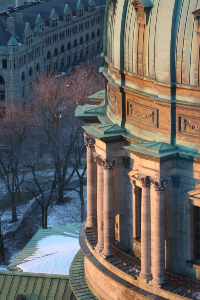 5 Reasons to Love Montreal in Winter, Kids in Hand
