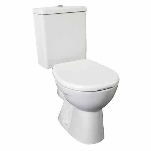 Toilet Suite Close Coupled P