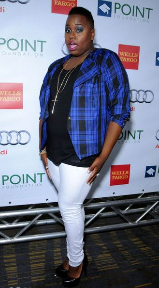 Alex Newell - Stars at the Voices On Point Musical Gala